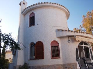 Family Villa - Private Pool, Beachside - La Zenia vacation rentals