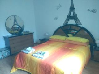 Nel cuore della valle Ossola. Appartamento da 4 a - Villadossola vacation rentals