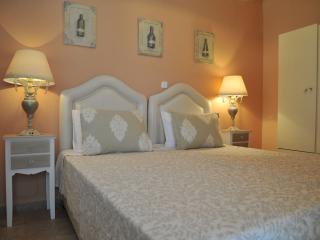 Valta View suites & apartments - Kaminia suite - Katelios vacation rentals