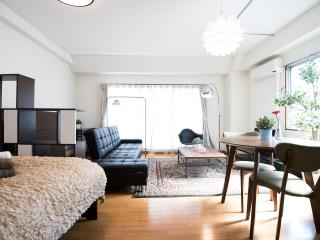 Stylish&Cozy RM in Shirokane No.2 ES15 - Shinagawa vacation rentals