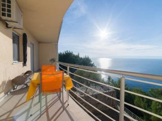 Ark 4* panoramic sea view studio, Seagull 2/2 - Stobrec vacation rentals