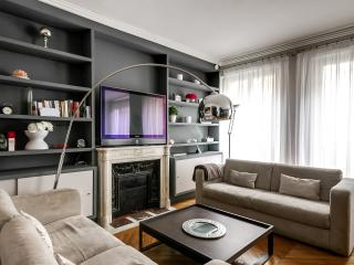 Vacation Rental at Chaillot in Champs Elysees - Paris vacation rentals