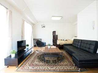 Stylish&Cozy RM in Shirokane No.1 ES14 - Shinagawa vacation rentals