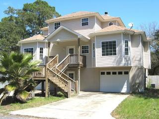 210 Eagles Nest Lane - A Perfect Location for a Family Vacation - Private Pool - FREE Wi-Fi - Tybee Island vacation rentals