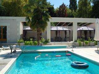 4 bedroom Cottage with Internet Access in Cussay - Cussay vacation rentals