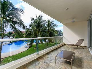 Perfect 3 bedroom Apartment in Puerto Aventuras - Puerto Aventuras vacation rentals