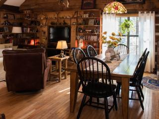 Nice Cabin with Deck and Internet Access - Blue Ridge vacation rentals