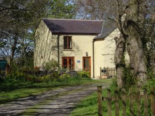 Comfortable 3 bedroom House in Ballaugh with Internet Access - Ballaugh vacation rentals