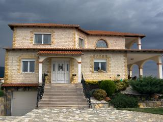 Nice Villa with Internet Access and A/C - Asprovalta vacation rentals