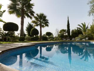 Cozy 3 bedroom Villa in Sa Pobla - Sa Pobla vacation rentals