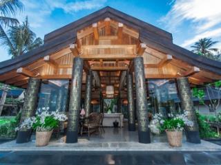 Stylish 10 Bedroom Villa in Phang Nga Bay - Phangnga vacation rentals