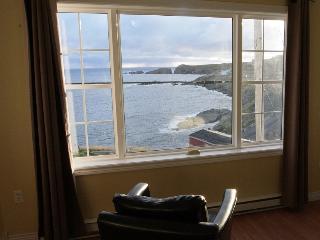 Ocean View B&B -Historic Grates Cove, Newfoundland - Grates Cove vacation rentals
