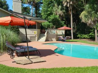 3 Quincy, Private Pool, Sleeps 6 - Hilton Head vacation rentals