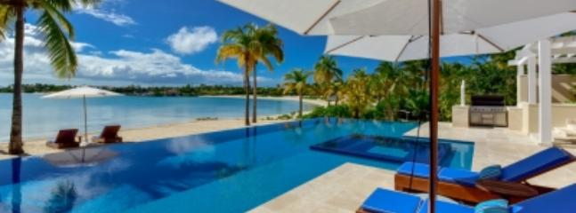 Gorgeous 3 Bedroom Villa on Harbour Beach - Image 1 - Saint George Parish - rentals