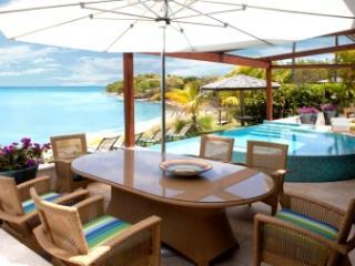 Beautiful 3 Bedroom Villa in Pond Bay - Saint George Parish vacation rentals