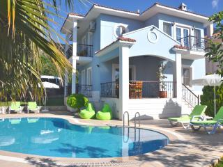 Mavi Villa - Hisaronu vacation rentals