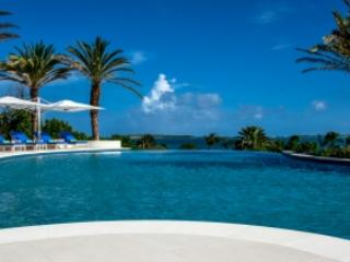 Amazing 5 Bedroom Villa in Jumby Bay - Image 1 - Saint George Parish - rentals