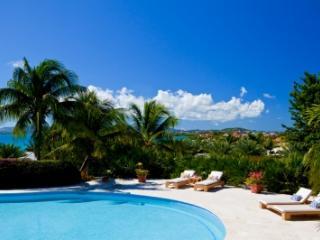 Magical 6 Bedroom Villa in Antigua - Saint George Parish vacation rentals