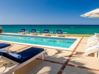 Fantastic 5 Bedroom Villa at Tryall - Hope Well vacation rentals