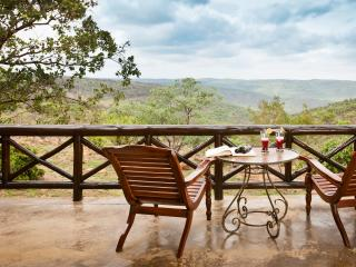 Nice Lodge with Internet Access and Dishwasher - Welgevonden Game Reserve vacation rentals