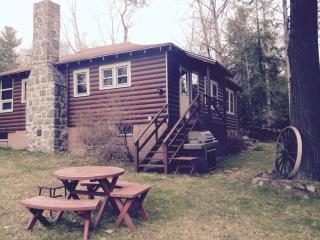 Beautiful Catskills Cabin (private lake community) - Smallwood vacation rentals