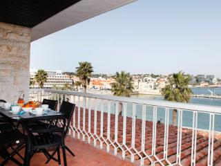 Breathtaking view Apt.Cascais - Cascais vacation rentals
