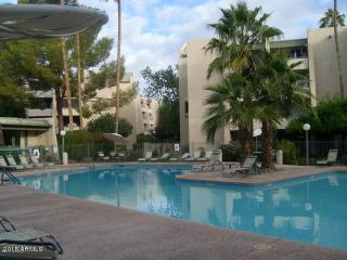 Walk to Everything Furn 2 Bed Condo Old Town - Scottsdale vacation rentals