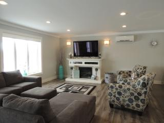 Beautiful New Vacation Home Minutes From Beach - Sea View vacation rentals