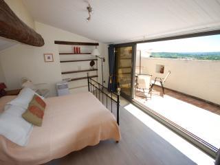 Charming 1 bedroom Apartment in Vezenobres with Internet Access - Vezenobres vacation rentals