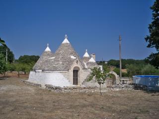 Trullo San Rocco - Cisternino vacation rentals