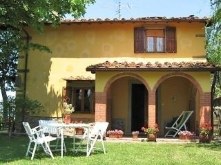 3 bedroom House with Dishwasher in Castelfranco di Sopra - Castelfranco di Sopra vacation rentals