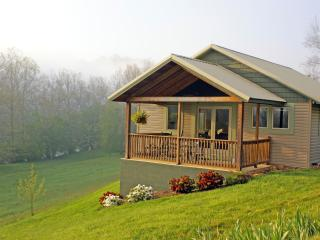 Fireflies Cabin on the New River - Draper vacation rentals