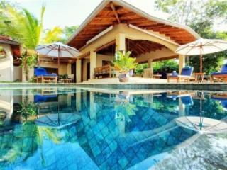 Amazing 6 Bedroom Villa in Santa Teresa - Cartago vacation rentals