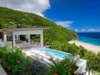 Sensational 3 Bedroom Villa in Trunk Bay - Trunk Bay vacation rentals