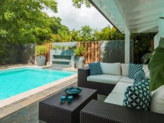 Spectacular 4 Bedroom Villa in Casa de Campo - La Romana vacation rentals