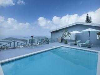 Cozy 1 Bedroom Home on St. Thomas - North Side vacation rentals
