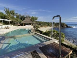 Gorgeous 5 Bedroom Villa in Punta Mita - Punta del Burro vacation rentals