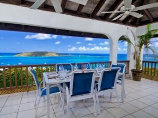Delightful 3 Bedroom Villa in Leverick Bay - Leverick Bay vacation rentals