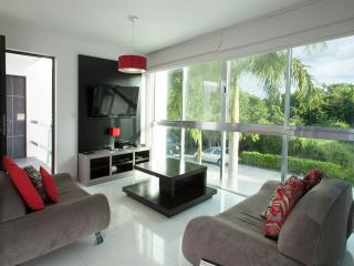Gorgeous Apartment on Playacar Phase 2 - Playa del Carmen vacation rentals