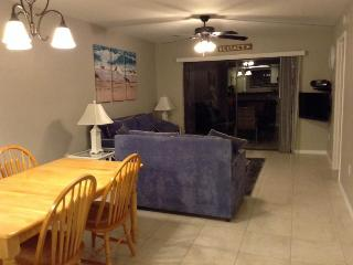 Quiet End Of The Island - Fort Myers Beach vacation rentals