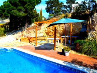 GALAXIA VILLA - Lloret de Mar vacation rentals