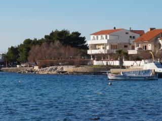 ADRIATIC BEACH HOUSE - Brodarica vacation rentals