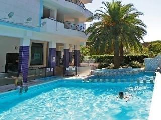 Romantic 1 bedroom Condo in Pineto - Pineto vacation rentals