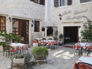 Palace Derossi - Trogir vacation rentals