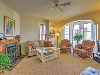 Bright & Sunny 1BR Denver Apartment - Great Location Near Cheesman Park - Denver vacation rentals