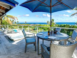 Oceanfront Orchid Oasis - Pahoa vacation rentals
