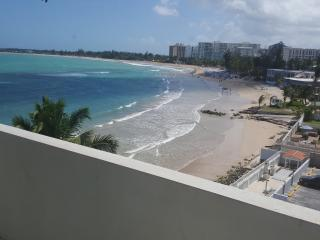 Ocean Front 1 bedroom Apartment - Isla Verde vacation rentals