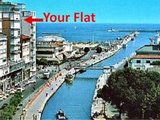 Beachfront Panoramic 7°Floor Lift Air Conditioned - Viareggio vacation rentals