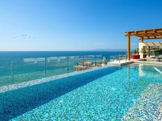 Relaxing and Lovely 1 bedroom at V177 - Puerto Vallarta vacation rentals