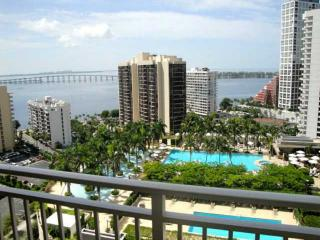 Luxury Apartment in the Heart of Brickell - South Miami vacation rentals